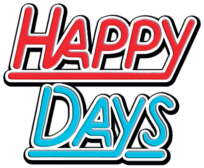 Happy-Days-Title-Logo